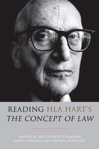 Reading HLA Harts The Concept of Law Luís Duarte dAlmeida