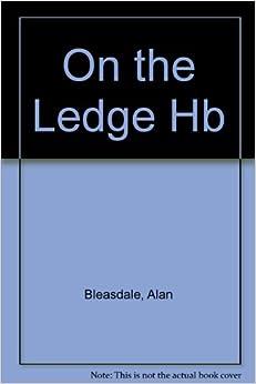 Book On the Ledge