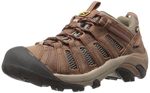 Keen Mens Voyageur Hiking Shoe