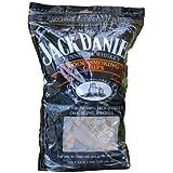 Jack Daniel's - Carbonella per groigliate della nota marca di Whiskey, 1 kg