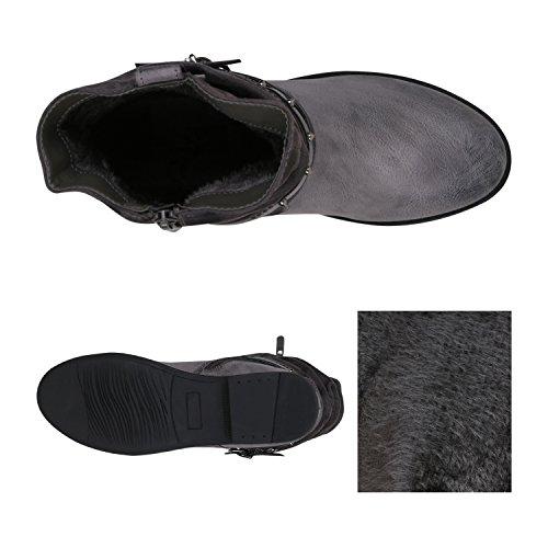 Stiefelparadies botas botas Stiefelparadies Stiefelparadies cl cl botas r5rwq7xX