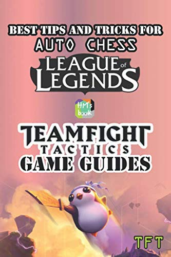 Best tips and tricks for Auto Chess League of Legends: Teamfight Tactics Game Guides (LOL) (Best Chess Tips And Tricks)