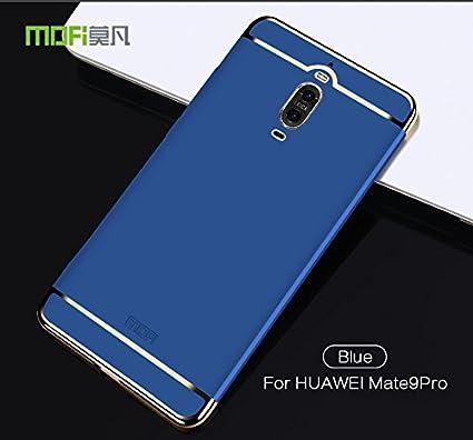 BCIT Funda Huawei Mate 9 Pro Carcasa Huawei Mate 9 Pro con 3 ...