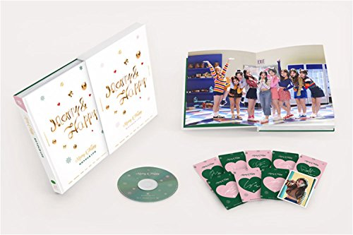 Dvd Albums Photo (Twice Merry&Happy Monograph (Photobook&DVD&9 Photocard)_Limited Edition)