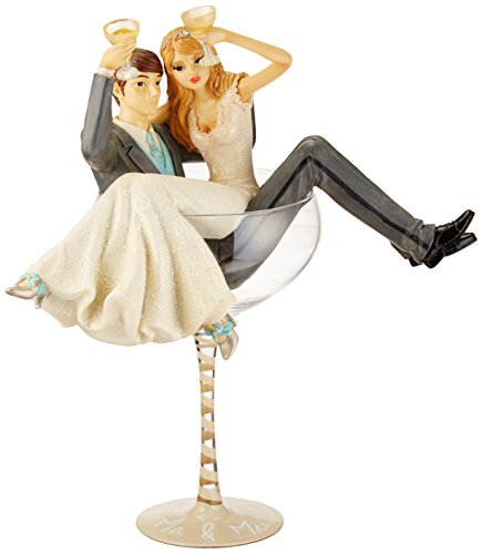 Wedding Cake Toppers Funny Amazon