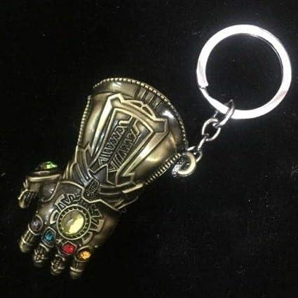 B-Creative - Llavero con diseño de los Vengadores de la ...