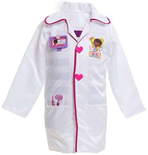 Mcstuffins Costume (Doc Mcstuffins Dress Up Set)