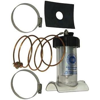 Amazon Com Circupool Sj 20 Salt Water Pool Chlorine