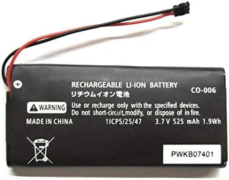 Bateria para Mando Nintendo Switch Joy con Derecho Izquierdo Modelo CO-006 Li-Ion 525 mAh 3.7V 1.9Wh: Amazon.es: Electrónica