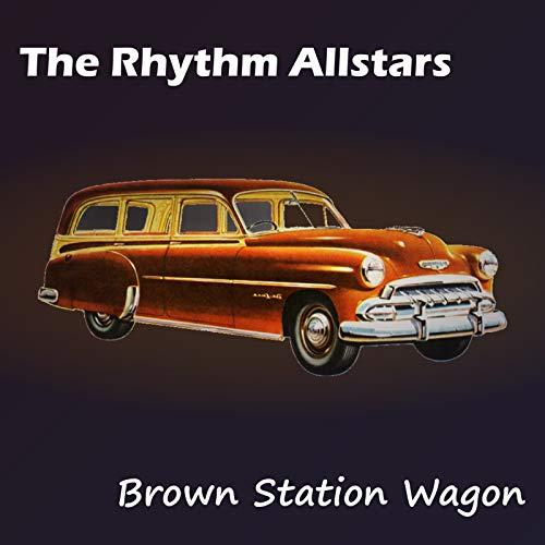 Brown Station Wagon ()