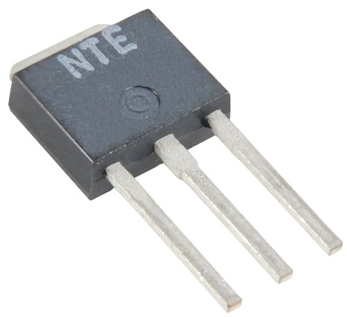 Red Inc. Right Hand Decimal Point Common Anode NTE Electronics NTE3074 0.56 2-Digit LED Display Seven Segment