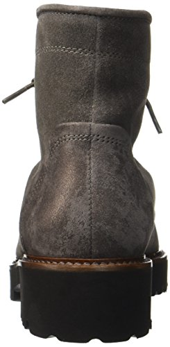 Botas fango Gabor Mujer Para Shoes Fashion wallaby Marrn BWPqETP