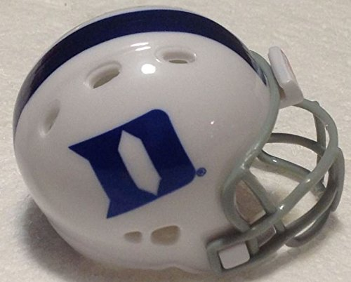 Riddell DUKE BLUE DEVILS NCAA Revolution POCKET PRO Mini Football Helmet