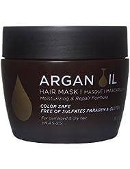 Luseta Argan Oil Hair Masque 16.9 oz