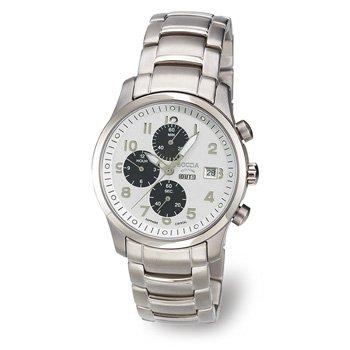 3780-05 Boccia Titanium Watch