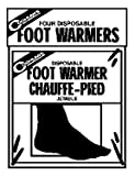 FOOT WARMERS 4PK DISPOS by COGHLAN'S MfrPartNo 0047