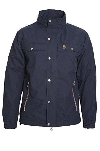 Navy Sport Jacket Sportsman Luke Brownhills Lux ZxTSX