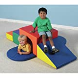 7 Piece Soft Tunnel Slide Set