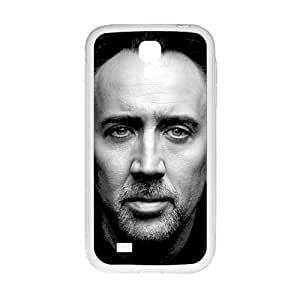 iPhone 4 4S Black Hardshell Case chick grass sit Black Desin Images Protector Back Cover