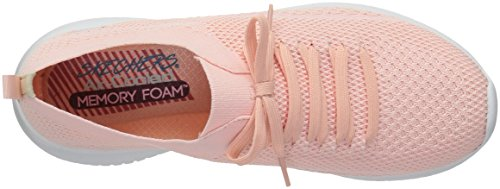 Rose Baskets Ultra Statements Light Skechers Femme Flex Pink dqPcFtqxXw