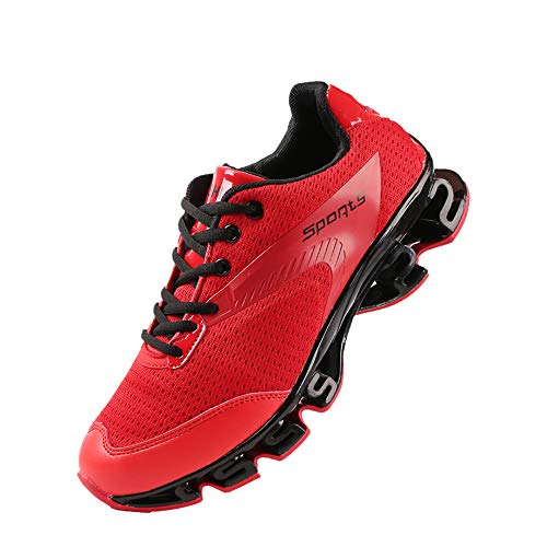 Sports Doux De Red Air shkz8050 Respirant Casual Plein Baskets Mesh Course Hommes Chaussures Airavata Athltique Confort Mode 18qEwf