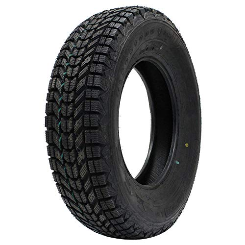Firestone Winterforce Winter Radial Tire - 195/65R15 91S
