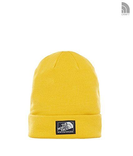 The Navy Dock Orange Urban Leopard adulto North Unisex Talla Persian Gorro Face única Yellow Fig TNF Worker Ascentials rrwqSC