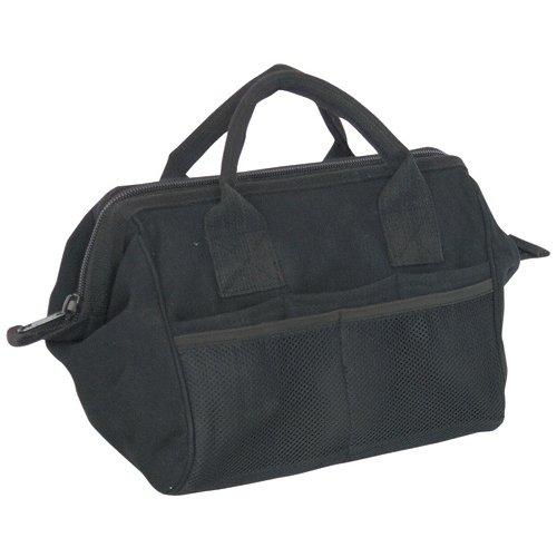 Fox Outdoor Products GP Paramedic Bag, Black