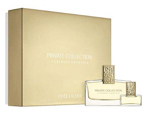 Estee Lauder 2 Piece Tuberose Gardenia Fragrance Private Collection for Women