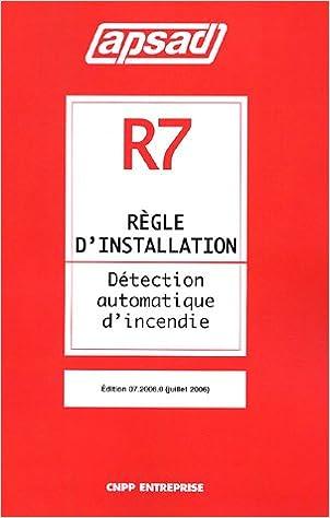 reglementation r7