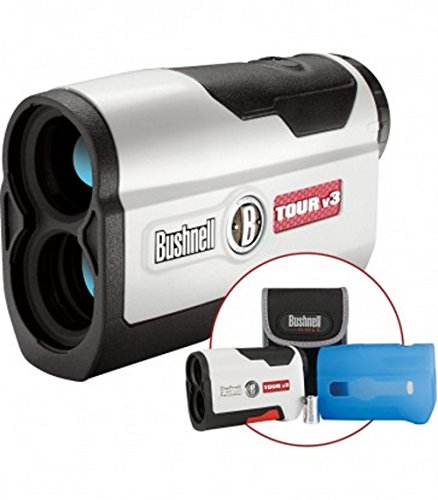 Bushnell Tour V3 Patriot Pack Golf Rangefinder by Bushnell (Image #2)