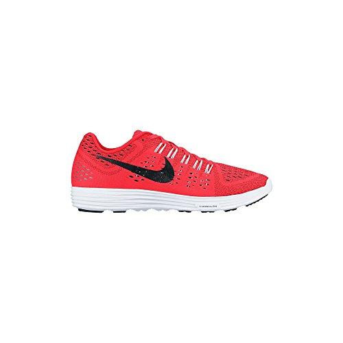 Chaussures 705462 Black NIKE Femme Crimson Bright de White Running 605dS5wq