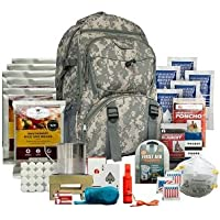 Wise Food 5-Day Survival Backpack (Camo)
