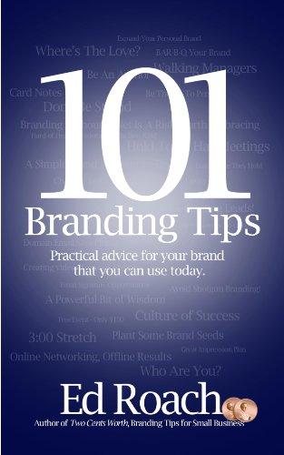 101 Branding Tips