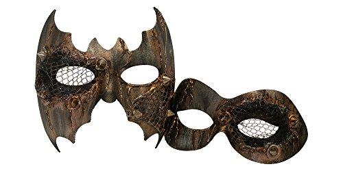 Success Creations Cremator-Scorched Masquerade Couple
