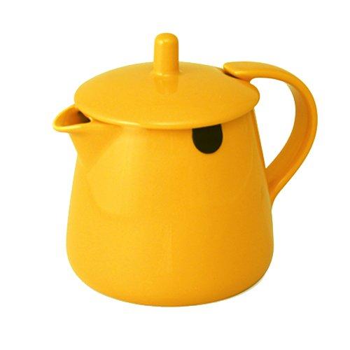 FORLIFE Teabag Teapot, 12-Ounce, Mandarin