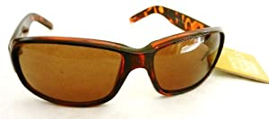 (+ BONUS) Foster Grant Active /Sport/ Driver Sunglasses (322) 100% UVA & UVB Protection-Shatter Resistant + FREE BONUS MICROSUEDE CLEANING CLOTH