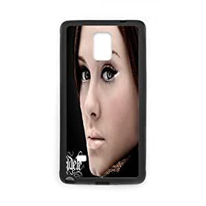 Generic Case Adele For Samsung Galaxy Note 4 N9100 POA2217994