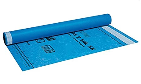 Knauf Insulation LDS 2 Silk SK - Vapour Barrier Railway - 75