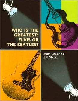 Who Is the Greatest: Elvis or the Beatles