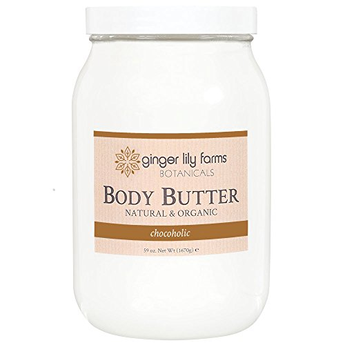 Body Butter Chocoholic 59 oz. (Body Chocoholics)