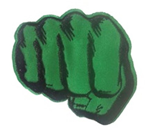 [Blue Heron Marvel Comics Avengers Hulk Fist 3.1