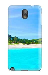 4174637K95570744 Case Cover Skin For Galaxy Note 3 (calaguas)