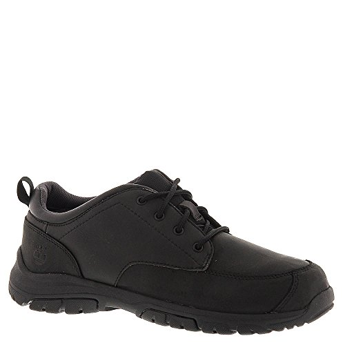 Timberland Discovery Pass Plain Toe Oxford ,Black,12.5 M US