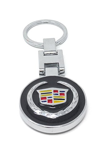 cadillac-key-chain-best-cadillac-key-ring-both-side-same-design-cheetah-special-for-pet-lovers