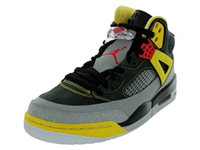 Amazon.com | Nike Air Jordan Spikize Men's Basketball Gym