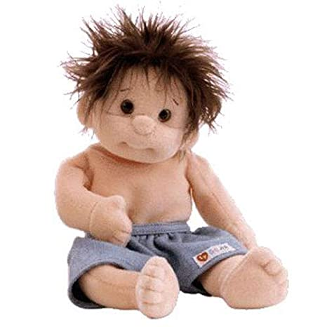 e65e763a266 Amazon.com  Ty Beanie Kids - Tumbles by Ty  Toys   Games