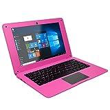 Portable Windows 10 10.1inch Education Laptop