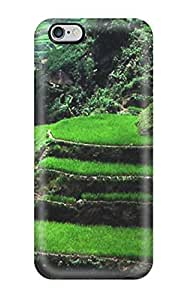 Hot Design Premium RLNTzbC22109cGdjg PC Case Cover For Apple Iphone 6 4.7 Inch Protection Case(the Nature)