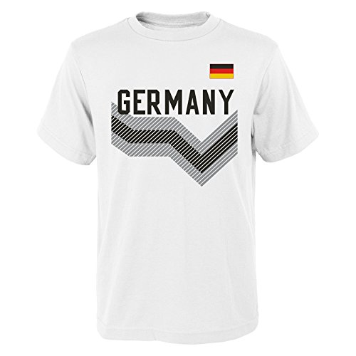 (World Cup Soccer Germany Youth Boys